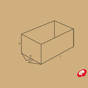 Fefco scatole 200/300
