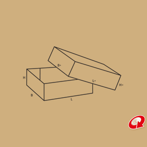 Fefco scatole 301/400