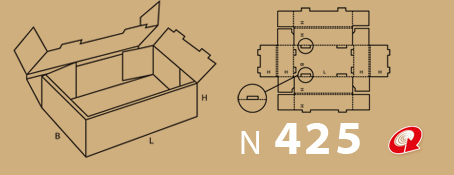 fefco425