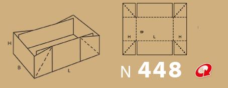 fefco448