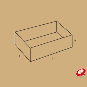 Fefco scatole 501/600