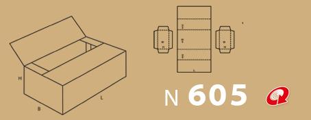 fefco605