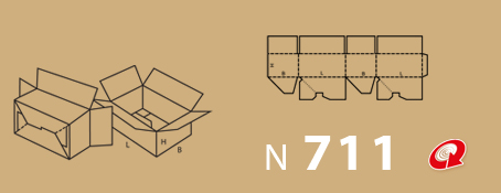 fefco711